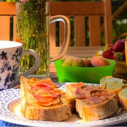 Hafta Sonlarını Değerli Kılan Şey: Kahvaltı