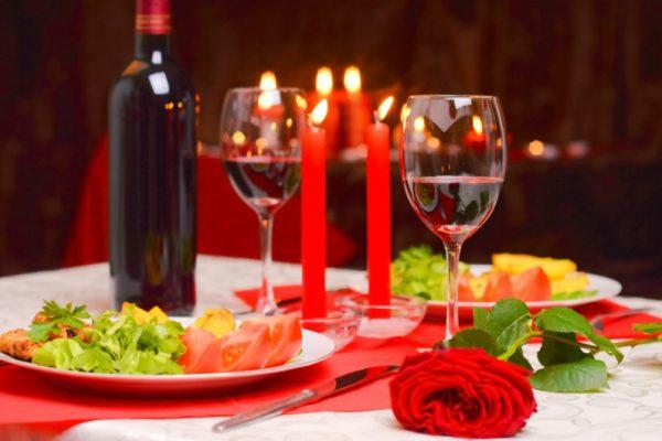 14 Şubat İçin Yemek Önerileri