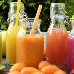 Detoks Diyeti Sağlıklı Bir Şekilde Yapılabilir