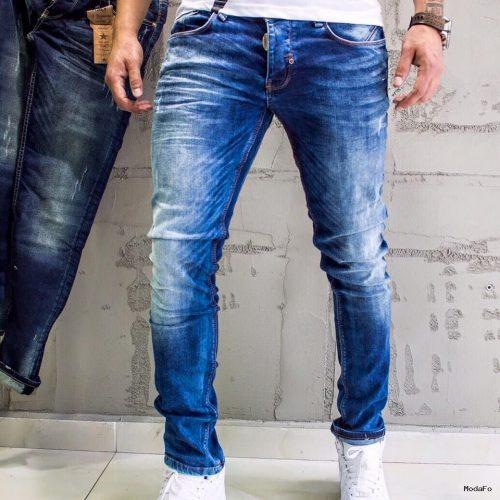 2018 Erkek Kot Pantolon Modelleri
