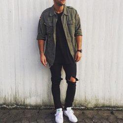 2018 Yaz Erkek Modası