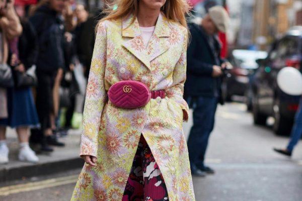 2018 Yaz Modası / Bel Çantaları