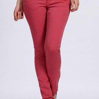 Kadın Pantolon Modelleri